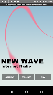 New Wave & Post Punk Radio