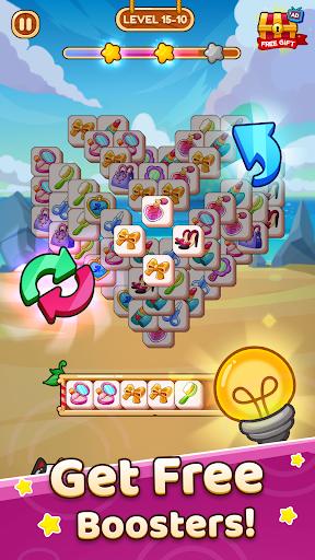 Tile King - Classing Triple Match & Matching Games screenshots 5