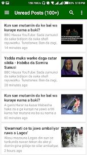 Nigeria Hausa News  For Pc – Free Download On Windows 10, 8, 7 1