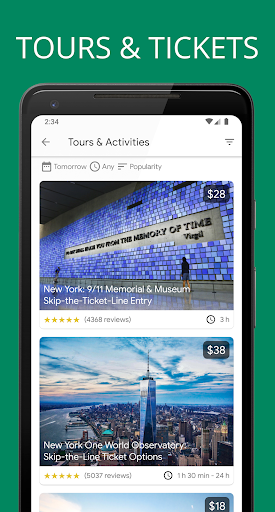 Sygic Travel Maps Offline & Trip Planner 5.14.4 Screenshots 6