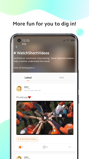Mi Community - Xiaomi Forum modavailable screenshots 4