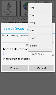 DNA2App  Sequence analyzer For Pc 2020 (Windows 7/8/10 And Mac) 2