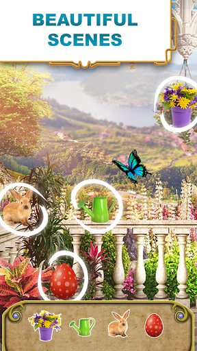 Hidden Object: 4 Seasons - Find Objects 1.2.13b screenshots 1