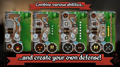 Grim Defender: Castle Defense 1.68 screenshots 19