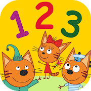 Kid-e-Cat : 123 Numbers game for toddlers!