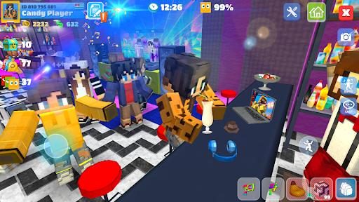 School Party Craft  screenshots 3