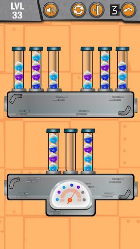 Balloons Sort Puzzle 0.84 screenshots 6