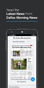 The Dallas Morning News For Pc/ Computer Windows [10/ 8/ 7] And Mac 1