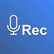 Smart Voice Recorder  - MP3, M4a & Wav (Ads free)