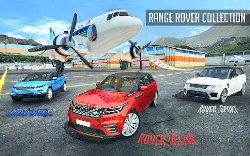 Crazy Car Driving & City Stunts: Rover Sport 1.18 Screenshots 1