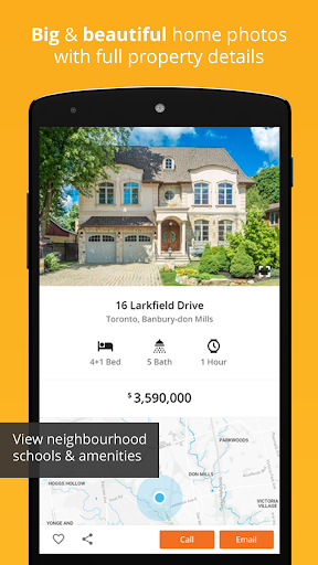 Real Estate in Canada by Zolo  Screenshots 3