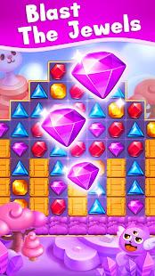 Jewel Blast - Match-3 Puzzle