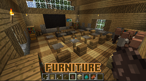 Craftsman - Crafting and building 1.2.6 screenshots 3