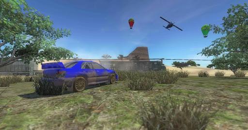 Off-Road Rally  screenshots 17