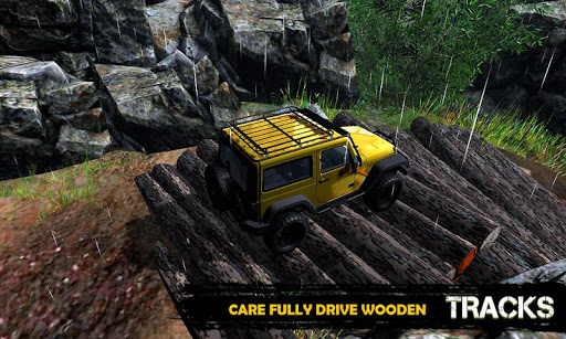Offroad Jeep Adventure Drive-4x4 Jeep Hill Climb https screenshots 1