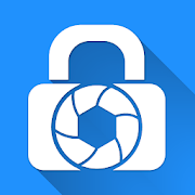 LockMyPix Photo Vault PRO: Hide Photos and Videos  Icon