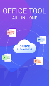 Office Viewer – PDF, DOC, PPT, XLS Viewer v1.3 [Patched] 1