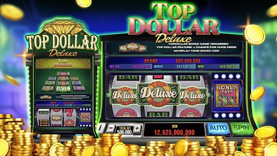 Lucky Hit! Slots -The FREE Vegas Slots Game! 5
