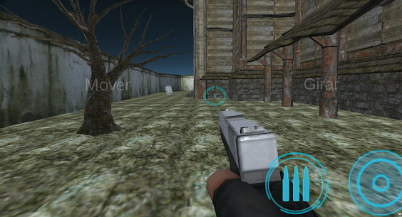 Zombie Church Game Hack Android and iOS 4
