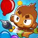 Star Miners (Hero-TD Sci-fi Game)