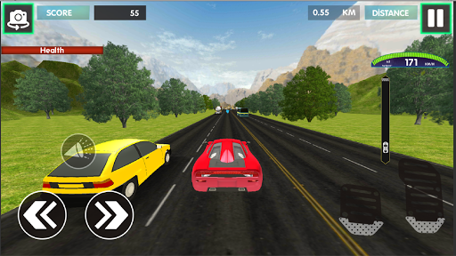 Multiplayer Car Racing Game u2013 Offline & Online  Screenshots 9