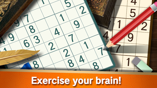 Sudoku.Fun: Legend Sudoku Puzzle game apkpoly screenshots 7