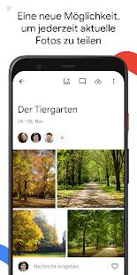 Google Fotos Screenshot