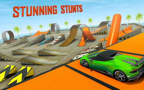 Car Racing Games 3D Offline – Mod Apk Download 1