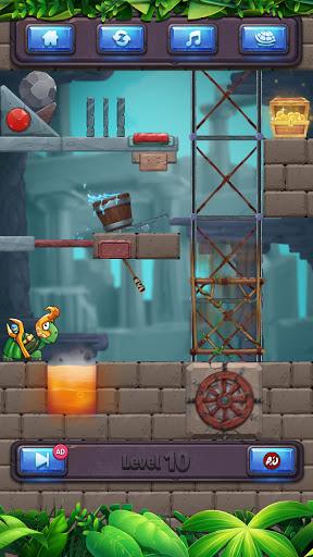 Turtle Puzzle: Brain Puzzle Games  screenshots 6