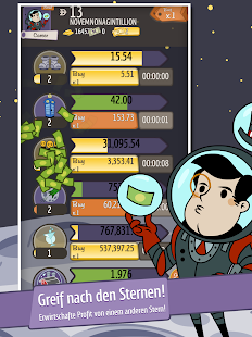AdVenture Capitalist Screenshot