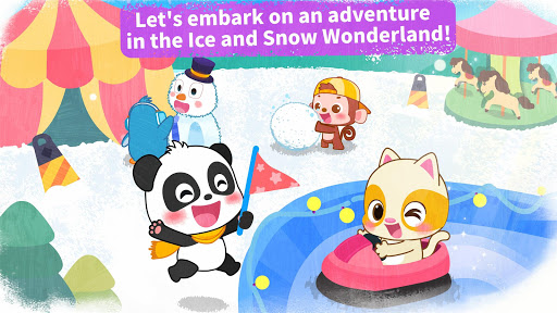 Little Panda's Ice and Snow Wonderland 8.53.00.00 screenshots 5