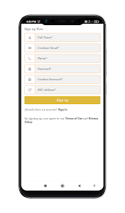 Orange Bitcoin Pro Apk – Free Download For Android 2