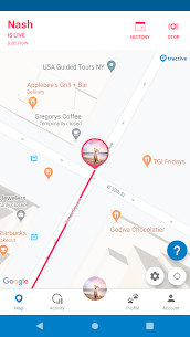 Tractive GPS Dog and For Pc – Install On Windows And Mac – Free Download 1