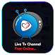 Live TV All Channels Free Online - Androidアプリ
