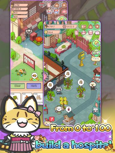 Happy Animal Hospital apkpoly screenshots 7