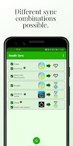 Health Sync 6.8.7