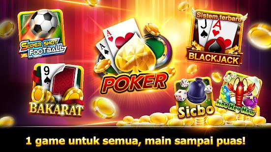 Luxy Poker-Online Texas Holdem Poker 5.3.0.0.1 Screenshots 2