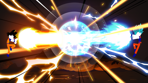 Stickman Fighter Dragon Shadow 1.7.1 screenshots 5