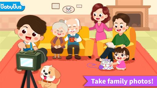 Baby Panda's Home Stories 8.53.00.00 screenshots 13