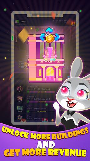 Zootopia Carnival: Dream Night  screenshots 3