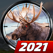 APK Wild Hunt:Sport Hunting Games. Hunter & Shooter 3D
