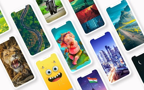 Auto Wallpaper Changer – Daily Background Changer 2.3.4 Apk 1