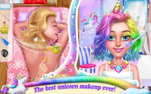 Unicorn Makeover Artist: World Travel  Screenshots 10