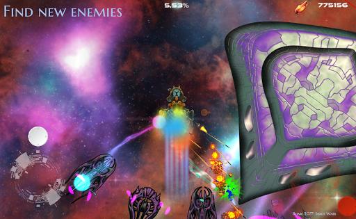 Rome 2077: Space Wars screenshots 4