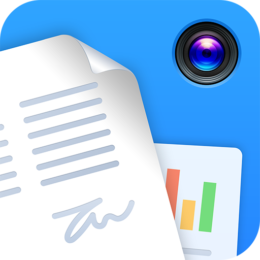 Zoho Doc Scanner - Scan Documents & Image to Text