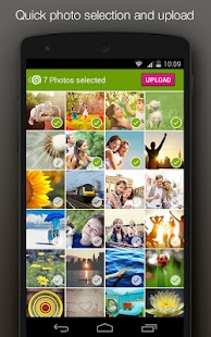 Dreamstime: Sell Your Photos Screenshot