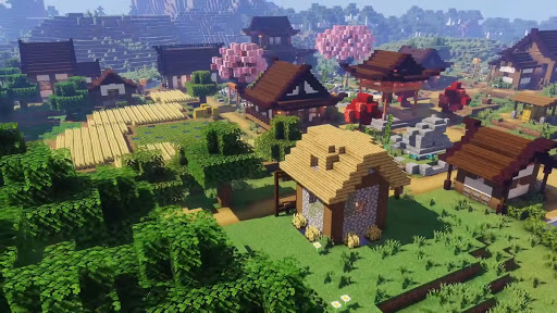 WorldCraft : Story Mode 420 screenshots 2