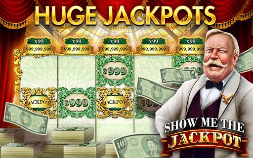 Club Vegas: Online Slot Machines with Bonus Games 65.0.2 screenshots 13