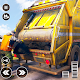 City Trash Truck Simulator: Dump Truck Games Download on Windows
