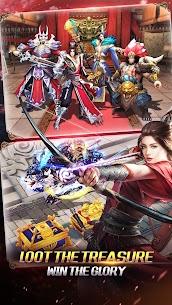 Kingdom Warriors 2.7.0 2